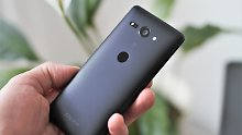 Das kleine Schwarze hat's drauf: Sony XZ2 Compact - das perfekte Mini-Phone?