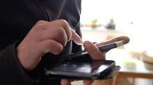 EU-Ausland hat bessere Tarife: Mobile Flatrates sind in Deutschland teuer