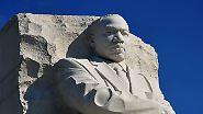 Der Mord an Martin Luther King: Dieser Schuss trifft die ganze Nation