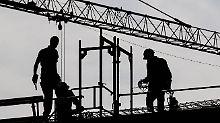 Lage für Junge bleibt dramatisch: Arbeitslosigkeit so gering wie zuletzt 2008