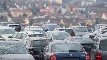Abwärtstrend im Pkw-Markt: Deutschlands Diesel-Quote sinkt