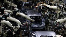 Der Börsen-Tag: Toyota meldet Rekord - und kündigt Einbruch an
