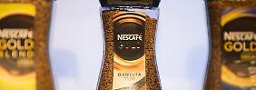 Nescafé wird bei Edeka nicht zu finden sein.
