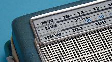 Aufschrei in der Radiobranche: Deutschen Sendern droht das UKW-Aus