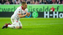 Platzverweise und Pfostentreffer: Fortuna strauchelt gegen Bochum erneut