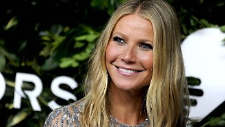 Promi-News des Tages: Gwyneth Paltrow sabotiert Chris Martins Liebesglück
