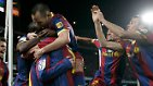 """Epische Schmach für Real Mourinho: Barcelona zaubert im """"Clasico"""""""