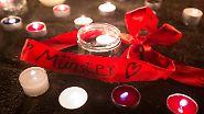 Polizei schließt Islamismus aus: Münster trauert und sucht nach dem Motiv