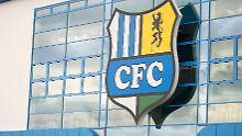 Der Sport-Tag: Fußball-Drittligist Chemnitzer FC meldet Insolvenz an