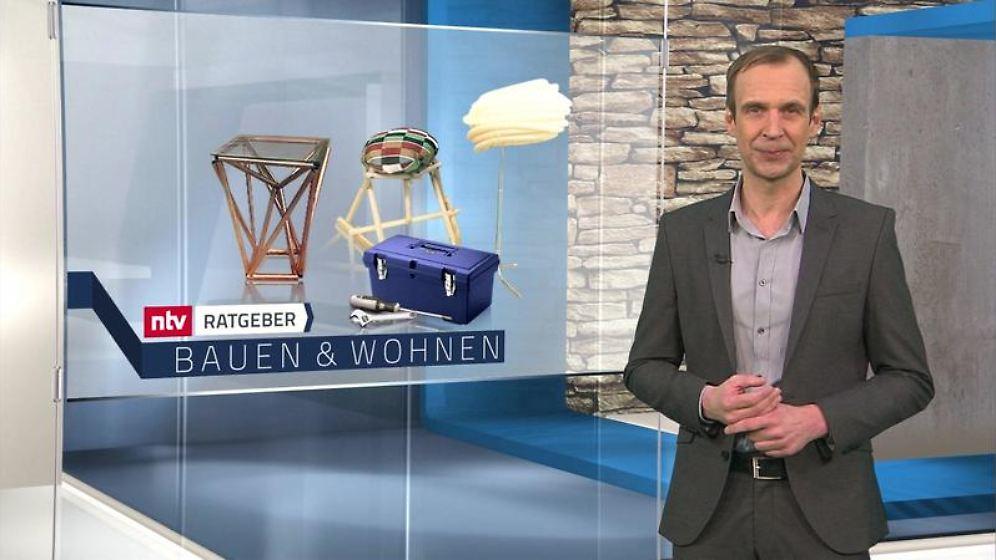 Ratgeber Bauen Wohnen Thema Ua Alte Technik Im Neuen Gewand