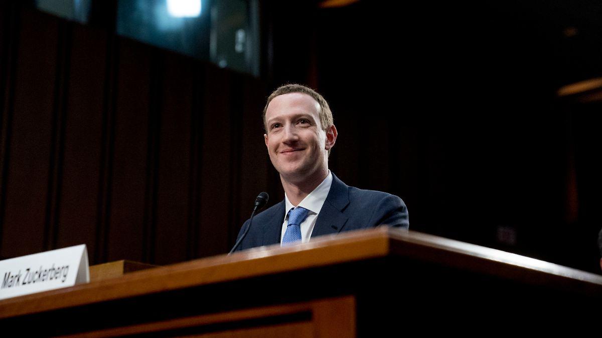 Punktsieg und 20 Milliarden für Zuckerberg