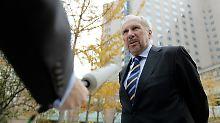 Interview schlägt hohe Wellen: EZB geht zu Nowotny auf Distanz