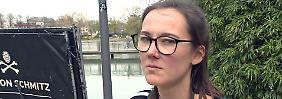 """""""Der einzige Weg zu kommunizieren"""": Deutsche Nutzer grübeln über Facebook-Skandal"""