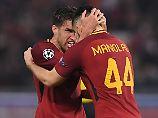 """PSG? City? Barça? Nix zu melden: """"Kleine Roma"""" führt die Superreichen vor"""