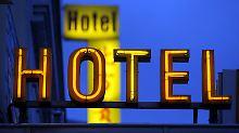 Nach acht Rekordjahren: Hotellerie macht sich Sorgen um die Zukunft