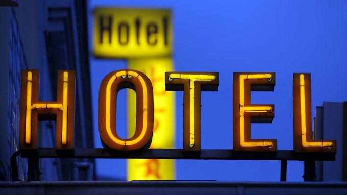 Gerade kleine Hotels haben es nicht leicht gegen die Giganten der Branche.