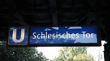 Opfer leidet unter Spätfolgen: U-Bahn-Treter muss ins Gefängnis