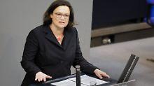 Entschärfte Hartz-IV-Sanktionen: SPD will junge Arbeitslose entlasten