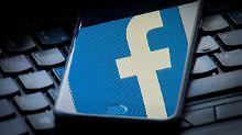 Facebook kommentierte den Gerichtsbeschluss zunächst nicht.