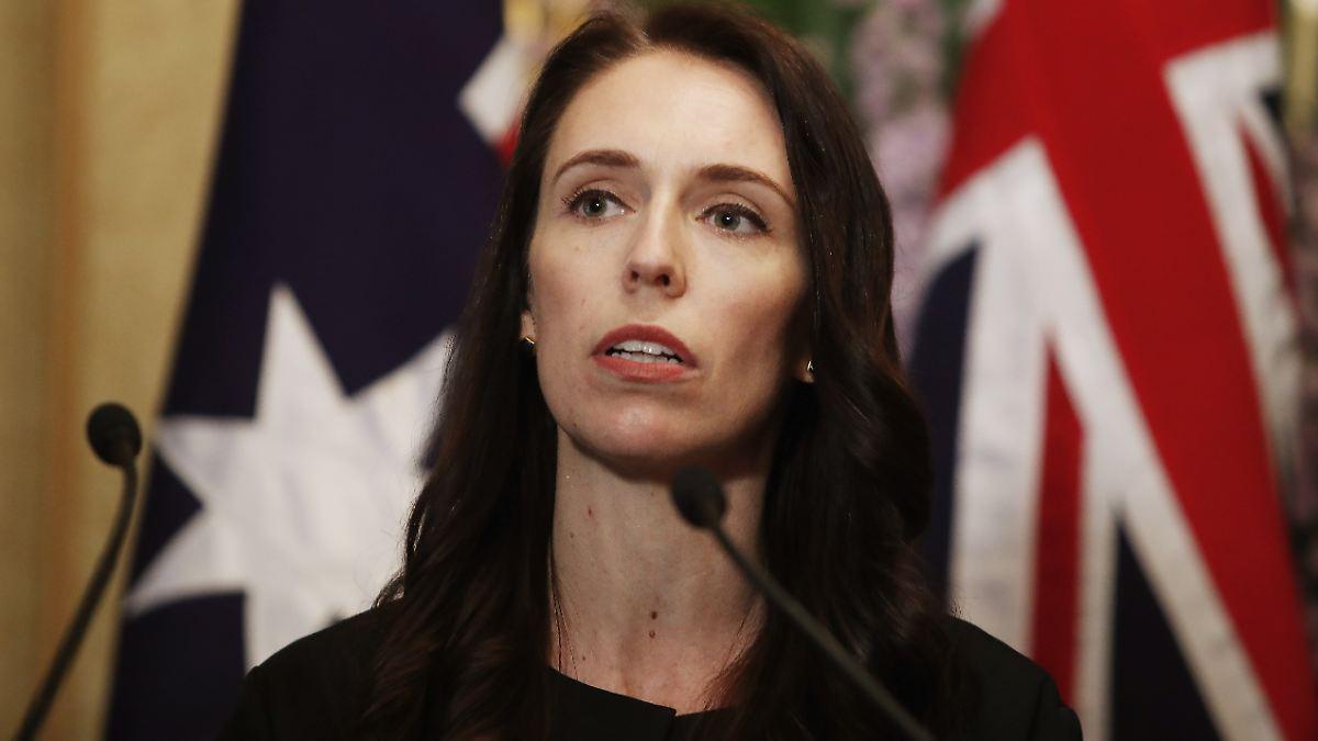 Neuseeland löst sich von Öl und Gas
