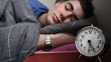 Entgegen der inneren Uhr: Nachtaktive Menschen sterben früher