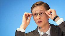 28-Jähriger mit mehr Kompetenzen: Fielmann-Sohn lenkt Geschicke nun mit