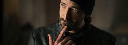 """Malkovich, Brody, Culkin: """"Bullet Head"""" will doch nur spielen"""
