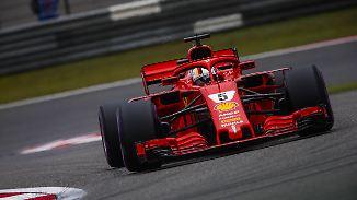 """Danner zu Vettels Pole Position: """"Taktieren im F1-Qualifying war nicht vorherzusehen"""""""
