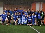 WM-Countdown (61): Russlands Schalke-Fans, Derby und WM