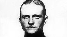 """Vor 100 Jahren abgeschossen: Wie der """"Rote Baron"""" zum Popstar wurde"""