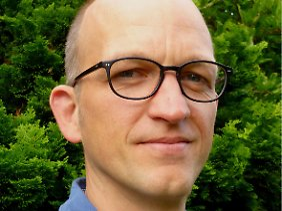 Professor Thorsten Bonacker ist stellvertretender Direktor am Zentrum für Konfliktforschung der Universität Marburg.