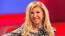 """Behinderte Fotze"": Hater entschuldigt sich bei Carmen Geiss"