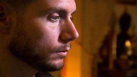 Paukenschlag im Vatikan: Callboy outet katholische Priester