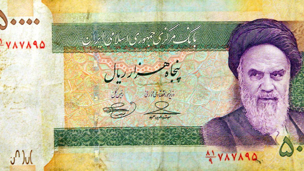 Iran plant Euro als neue Berichtswährung