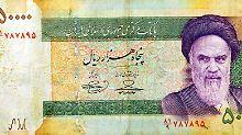 Abkehr vom Dollar nach Kurscrash: Iran plant Euro als neue Berichtswährung