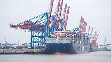 Deutsche scheuen Globalisierung: Mehrheit will Welthandel mit Sicherheitsgurt