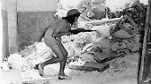Der erste israelisch-arabische Krieg dauerte 15 Monate ...