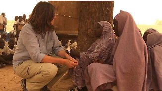Opfer spricht über Entführung: Schulalltag im Schatten von Boko Haram