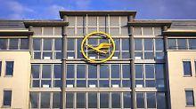 Digitale statt Airline-Kompetenz: Lufthansa will Tausende Angestellte ersetzen