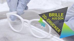 Startup News, die komplette 78. Folge: Brillen-Startups wirbeln Traditionsbranche auf