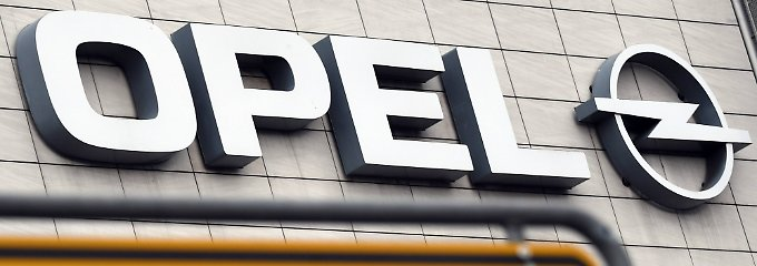 Sanierungskonzept bei Opel: Auch Rüsselsheim droht Stellenabbau