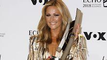 Auch in diesem Jahr gewann Helene Fischer einen Echo.