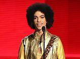 Überdosis oder Straftat?: Ermittlungen zu Prince' Tod laufen ins Leere