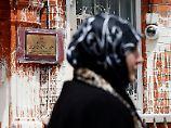 Frauen sind seit 40 Jahren im Iran dazu verpflichtet, ein Kopftuch zu tragen.