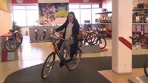 n-tv Ratgeber: Fahrradhäuser unter der Lupe