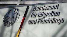 Ermittlungen der Behörden: Bamf soll Asyl zu Unrecht gewährt haben