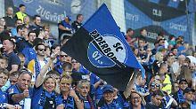 Sturmlauf in 2. Liga vollendet: Paderborn und Magdeburg steigen auf