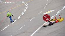 Personalmangel in Frankfurt: Fraport sucht auf dem Balkan Mitarbeiter