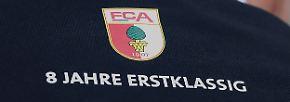 Den Klassenerhalt hat der FC Augsburg sicher, damit geht er in der kommenden Saison in seine achte Bundesliga-Spielzeit.