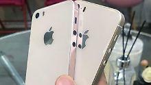 Nicht die einzige Überraschung: iPhone SE 2 soll keine Klinke haben